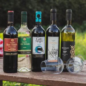 3 יינות ב-₪100