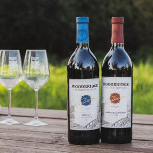 יין Woodbridge